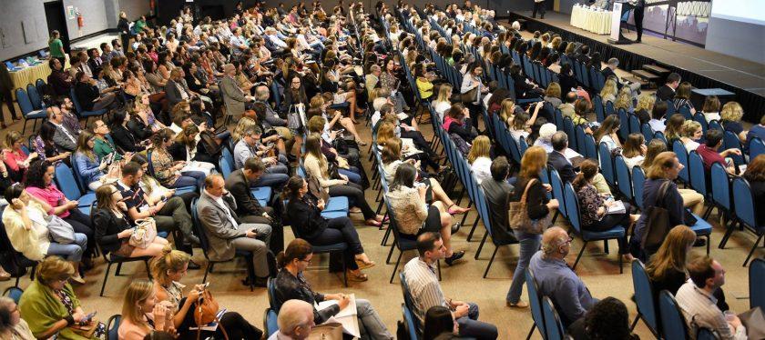 Atividades pré-congresso reúnem mil pessoas no HEMO 2016