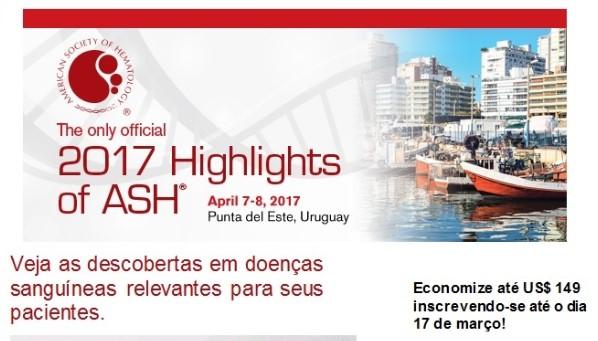 Highlights of ASH 2017