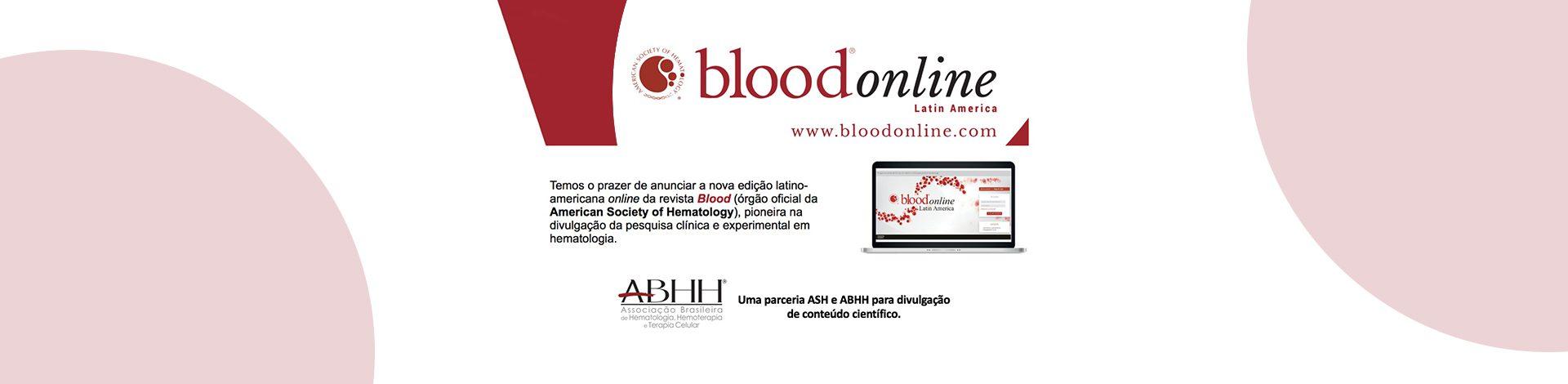Blood Online