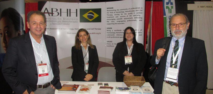 ABHH estará presente no congresso da ASH 2016