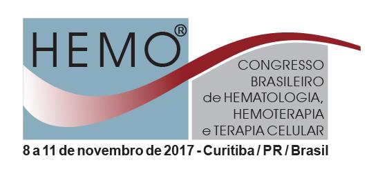 HEMO 2017: resultado dos trabalhos científicos