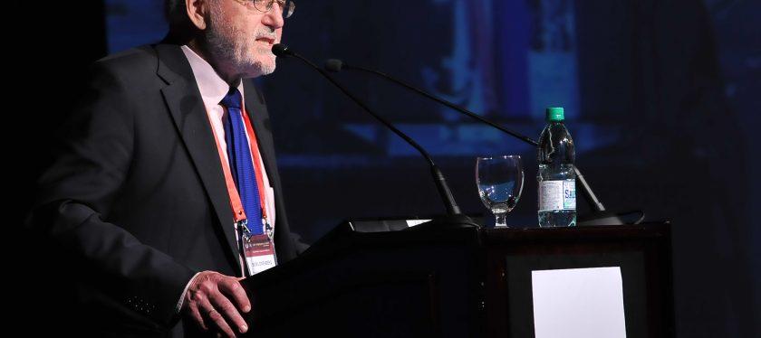 Conferência magna no Hemo 2017 traz ao Brasil especialista que já publicou mais de 700 artigos científicos