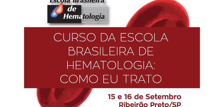 """Interior de São Paulo receberá  o curso """"Hematologia: como eu trato"""""""
