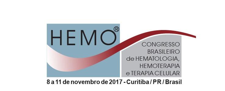 Associados da ABHH: inscrições abertas para o HEMO 2017
