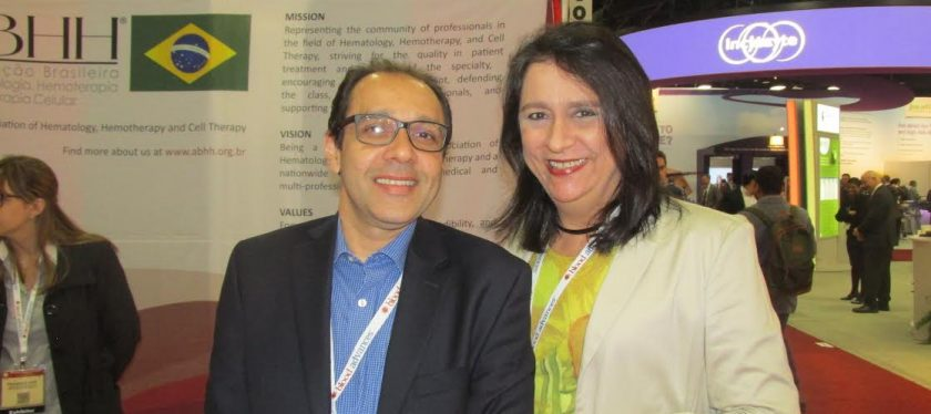 Lenalidomida no ASH e o otimismo de acesso no Brasil