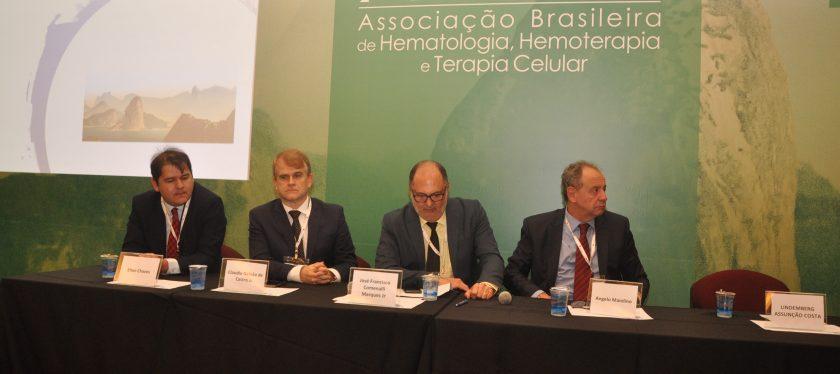 No Hemo 2019, II Fórum de Acesso a Medicamentos ouve demandas de associações de pacientes e da indústria