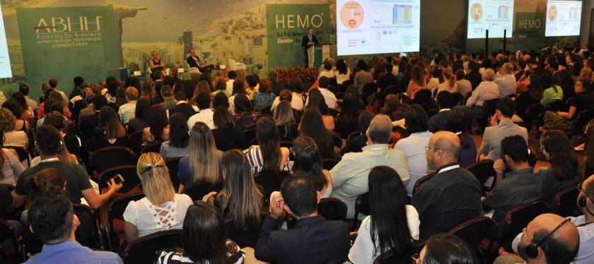 Hematologia e hemoterapia brasileiras expandem intercâmbio  com Europa e EUA em prol de avanços para pacientes