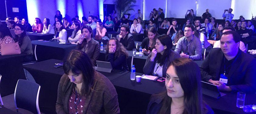 Young Hematologists Symposium reúne mais de 70 residentes um dia após o HEMO 2019