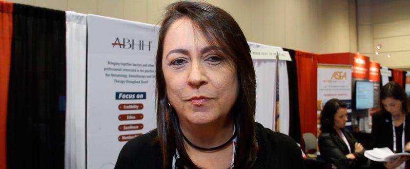 Primeira co-chair mulher do Highlights of ASH, diretora da ABHH fala das expectativas para o evento no Brasil