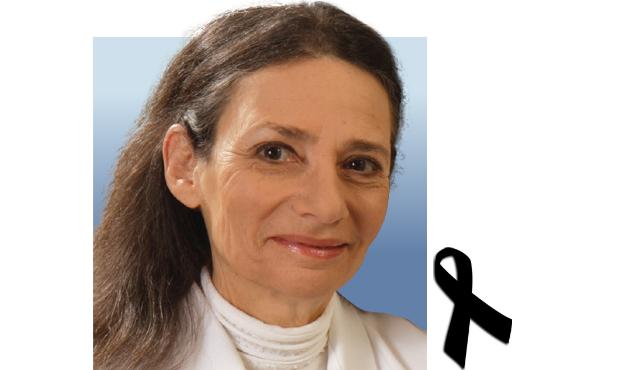 Nota de Falecimento –Dra.Clara D. Bloomfield
