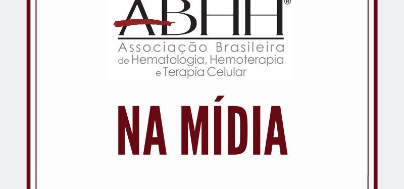 Rony schaffel, hematologista associado da ABHH em debate sobre biossimilares.