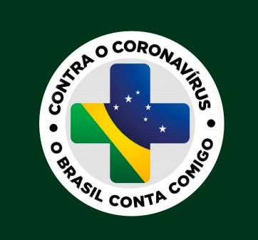 O BRASIL CONTA COMIGO – Ação Amazonas