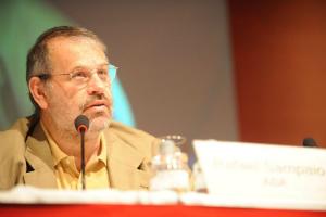 Rafael Sampaio e a Campanha de Doadores Voluntários no Brasil