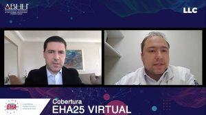 Cobertura ABHH EHA 25 virtual