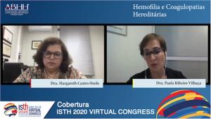 Cobertura ABHH ISTH Virtual 2020
