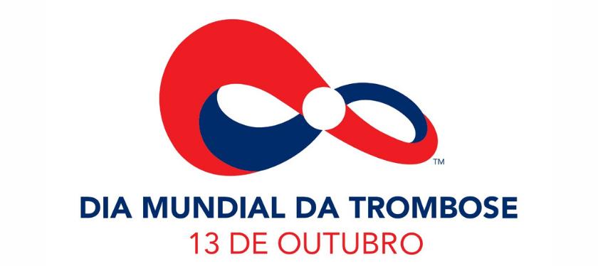 Sobre o Dia Mundial da Trombose