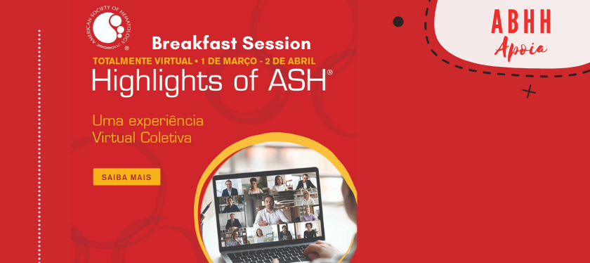 ASH – Breakfast Session