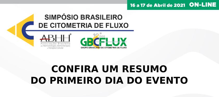 Primeiro dia do 1º Simpósio Brasileiro de Fluxo celebra patrono do GBCFLUX; palestras internacionais integram a programação